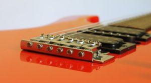 cordes de guitare electrique