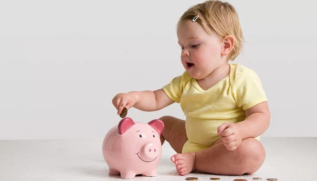 Combien coûte un enfant par mois ?