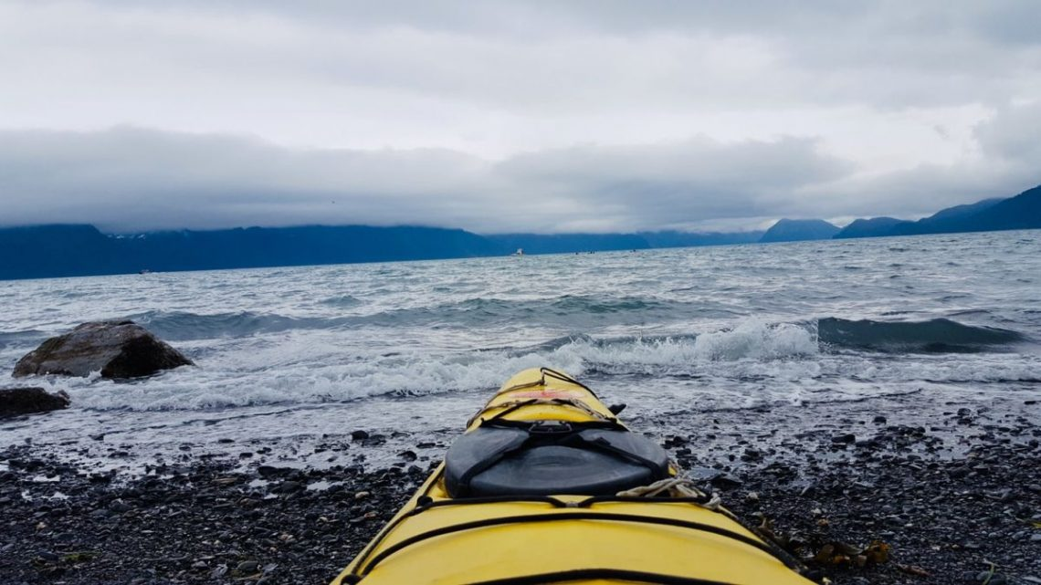 Qu'en est-il de l'achat d'un «kayak pour débutant» ?